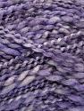 Состав пряжи 60% Superwash Wool, 40% Акрил, Lilac Shades, Brand Ice Yarns, fnt2-54570