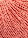 Global Organic Textile Standard (GOTS) Certified Product. CUC-TR-017 PRJ 805332/918191 Fasergehalt 100% Bio-Baumwolle, Pink, Brand Ice Yarns, fnt2-54734