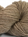 Yarn is hand sheered and all natural undyed wool. Fasergehalt 100% Natural Undyed Wool, Light Camel, Brand Ice Yarns, fnt2-54763
