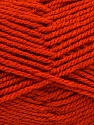 Worsted  Состав пряжи 100% Акрил, Orange, Brand Ice Yarns, fnt2-54877