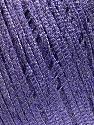Состав пряжи 68% Вискоза, 32% Металлический люрекс, Lilac, Brand Ice Yarns, fnt2-54907