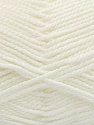 Fasergehalt 100% Acryl, Off White, Brand Ice Yarns, fnt2-54951