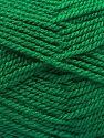 Состав пряжи 100% Акрил, Brand Ice Yarns, Emerald Green, fnt2-54952