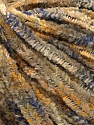 Fiber Content 100% Micro Fiber, Brand ICE, Gold, Camel, Blue, Yarn Thickness 3 Light  DK, Light, Worsted, fnt2-54991