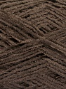 Fasergehalt 100% Polyester, Brand Ice Yarns, Brown, fnt2-54994