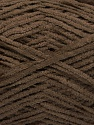 Fiber Content 100% Cotton, Brand ICE, Brown, Yarn Thickness 2 Fine  Sport, Baby, fnt2-55173
