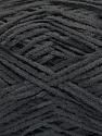 Fasergehalt 100% Baumwolle, Brand Ice Yarns, Dark Grey, fnt2-55176