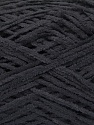 Состав пряжи 100% Хлопок, Brand Ice Yarns, Anthracite Black, fnt2-55177