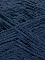 Состав пряжи 100% Хлопок, Navy, Brand Ice Yarns, fnt2-55179