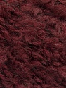 Fiber Content 45% Acrylic, 25% Wool, 20% Mohair, 10% Polyamide, Brand Ice Yarns, Burgundy, Yarn Thickness 4 Medium  Worsted, Afghan, Aran, fnt2-55229