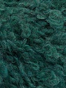 Fiber Content 45% Acrylic, 25% Wool, 20% Mohair, 10% Polyamide, Brand Ice Yarns, Emerald Green, Yarn Thickness 4 Medium  Worsted, Afghan, Aran, fnt2-55231
