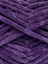 Fiber Content 100% Micro Fiber, Lavender, Brand Ice Yarns, Yarn Thickness 4 Medium  Worsted, Afghan, Aran, fnt2-55240