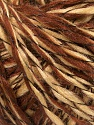 Fasergehalt 90% Acryl, 10% Polyamid, Brand Ice Yarns, Brown Shades, fnt2-55262