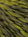 Fasergehalt 90% Acryl, 10% Polyamid, Khaki, Brand Ice Yarns, Green, fnt2-55263