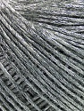 Fasergehalt 50% Polyamid, 50% Merinowolle, Silver, Brand Ice Yarns, fnt2-55306