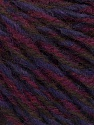 Fasergehalt 70% Acryl, 30% Wolle, Purple Shades, Brand Ice Yarns, fnt2-55341