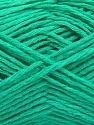 Состав пряжи 100% Акрил, Brand Ice Yarns, Green, fnt2-55350