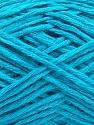 Fasergehalt 100% Acryl, Turquoise, Brand Ice Yarns, fnt2-55351