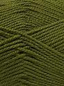 Fasergehalt 100% Acryl, Khaki, Brand Ice Yarns, fnt2-55382