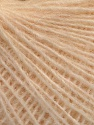 Состав пряжи 50% Шерсть мериноса, 25% Альпака, 25% Акрил, Light Salmon, Brand Ice Yarns, fnt2-55408