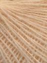Fasergehalt 50% Merinowolle, 25% Alpaka, 25% Acryl, Light Salmon, Brand Ice Yarns, fnt2-55408