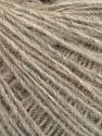 Fiber Content 50% Merino Wool, 25% Acrylic, 25% Alpaca, Brand Ice Yarns, Beige, Yarn Thickness 2 Fine  Sport, Baby, fnt2-55410