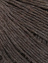 Состав пряжи 100% Хлопок, Brand Ice Yarns, Brown, Yarn Thickness 1 SuperFine  Sock, Fingering, Baby, fnt2-55420