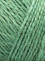 Fiber Content 100% Hemp Yarn, Mint Green, Brand ICE, Yarn Thickness 3 Light  DK, Light, Worsted, fnt2-55422