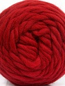 Fasergehalt 100% Wolle, Red, Brand Ice Yarns, fnt2-55487