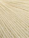 Состав пряжи 50% Акрил, 50% Шерсть, Brand Ice Yarns, Cream, fnt2-55511
