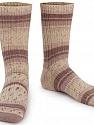 Fasergehalt 75% Superwash Wolle, 25% Polyamid, Brand Ice Yarns, Cream, Brown, Yarn Thickness 1 SuperFine  Sock, Fingering, Baby, fnt2-55538