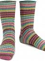 Fasergehalt 75% Superwash Wolle, 25% Polyamid, Yellow, Turquoise, Pink, Maroon, Brand Ice Yarns, Beige, Yarn Thickness 1 SuperFine  Sock, Fingering, Baby, fnt2-55552