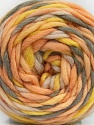 Fasergehalt 100% Wolle, Yellow, White, Light Orange, Brand Ice Yarns, Grey, Yarn Thickness 6 SuperBulky  Bulky, Roving, fnt2-55555