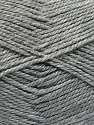 Fasergehalt 100% Acryl, Light Grey, Brand Ice Yarns, fnt2-55572