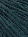 Состав пряжи 60% Акрил, 40% Шерсть, Brand Ice Yarns, Dark Green, fnt2-55623
