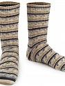 Fasergehalt 75% Superwash Wolle, 25% Polyamid, Light Grey, Brand Ice Yarns, Cream, Black, Beige, fnt2-55658
