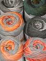 Cakes Chain  Состав пряжи 90% Акрил, 10% Полиамид, Brand Ice Yarns, fnt2-55681
