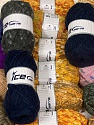 Fancy Yarns  Brand Ice Yarns, fnt2-55691