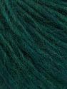 Fasergehalt 100% Acryl, Brand Ice Yarns, Dark Green, fnt2-55707