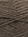 Fasergehalt 100% Acryl, Brand Ice Yarns, Dark Camel, fnt2-55719