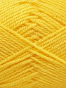 Fasergehalt 100% Acryl, Light Yellow, Brand Ice Yarns, fnt2-55720