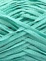 Состав пряжи 100% Акрил, Light Mint Green, Brand Ice Yarns, fnt2-55723