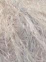 Fiber Content 100% Polyamide, White, Light Pink, Light Blue, Brand Ice Yarns, Yarn Thickness 5 Bulky  Chunky, Craft, Rug, fnt2-55734