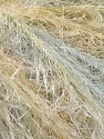 Fiber Content 100% Polyamide, Light Yellow, Light Blue, Brand Ice Yarns, Green, Yarn Thickness 5 Bulky  Chunky, Craft, Rug, fnt2-55738