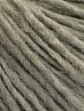 Fiber Content 70% Acrylic, 30% Wool, Light Grey, Brand Ice Yarns, Yarn Thickness 4 Medium  Worsted, Afghan, Aran, fnt2-55747