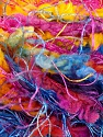 Fasergehalt 100% Polyamid, Yellow, Purple, Brand Ice Yarns, Fuchsia, Blue, fnt2-55787