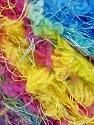 Fasergehalt 100% Polyamid, Yellow, Pink, Brand Ice Yarns, Blue Shades, fnt2-55788