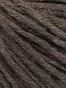 Fasergehalt 55% Acryl, 20% Viskose, 15% Alpaka, 10% Wolle, Brand Ice Yarns, Brown, fnt2-55827