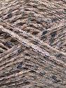 Fasergehalt 72% Viskose, 28% Polyamid, Powder Pink, Brand Ice Yarns, Grey, fnt2-55859