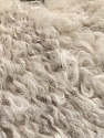 Fasergehalt 44% Alpaca Superfine, 44% Acryl, 12% Polyamid, Light Beige, Brand Ice Yarns, fnt2-55865
